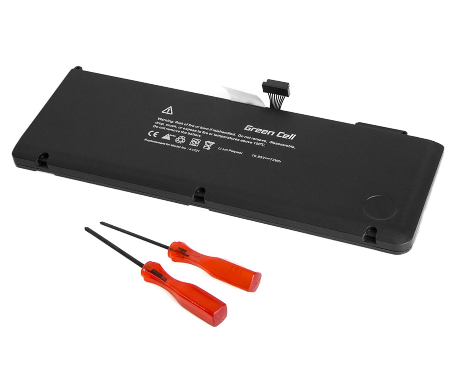 Batterie Pour Apple MacBook Pro 15 MC371 MC371LL A