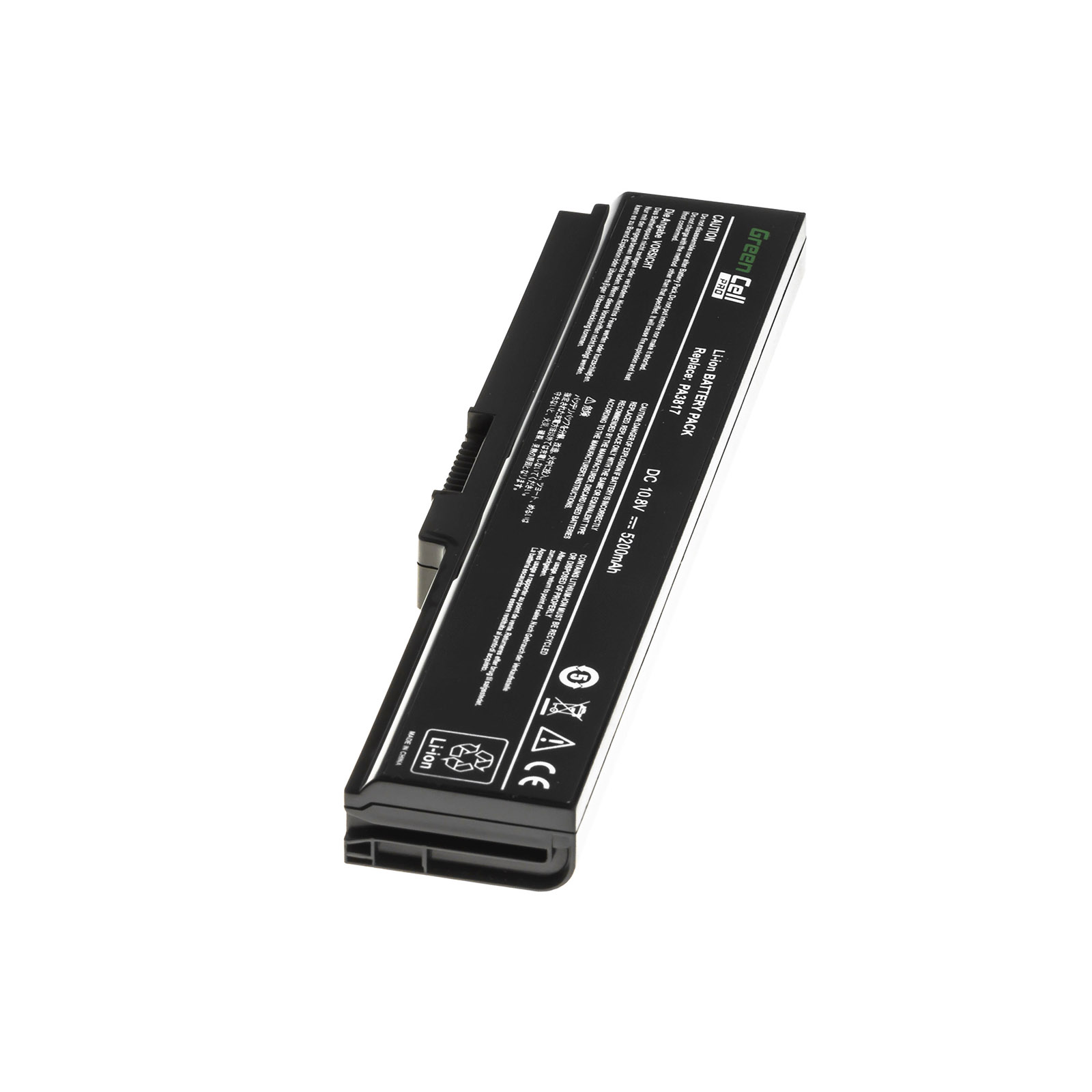 Bateria-para-Toshiba-DynaBook-Qosmio-T550-T4BB-T550-T4BW-Ordenador-5200mAh