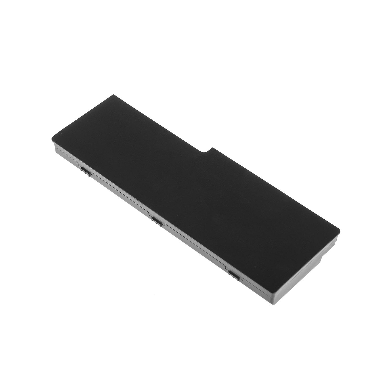 green cell batterie pour toshiba satellite p200 1e7. Black Bedroom Furniture Sets. Home Design Ideas