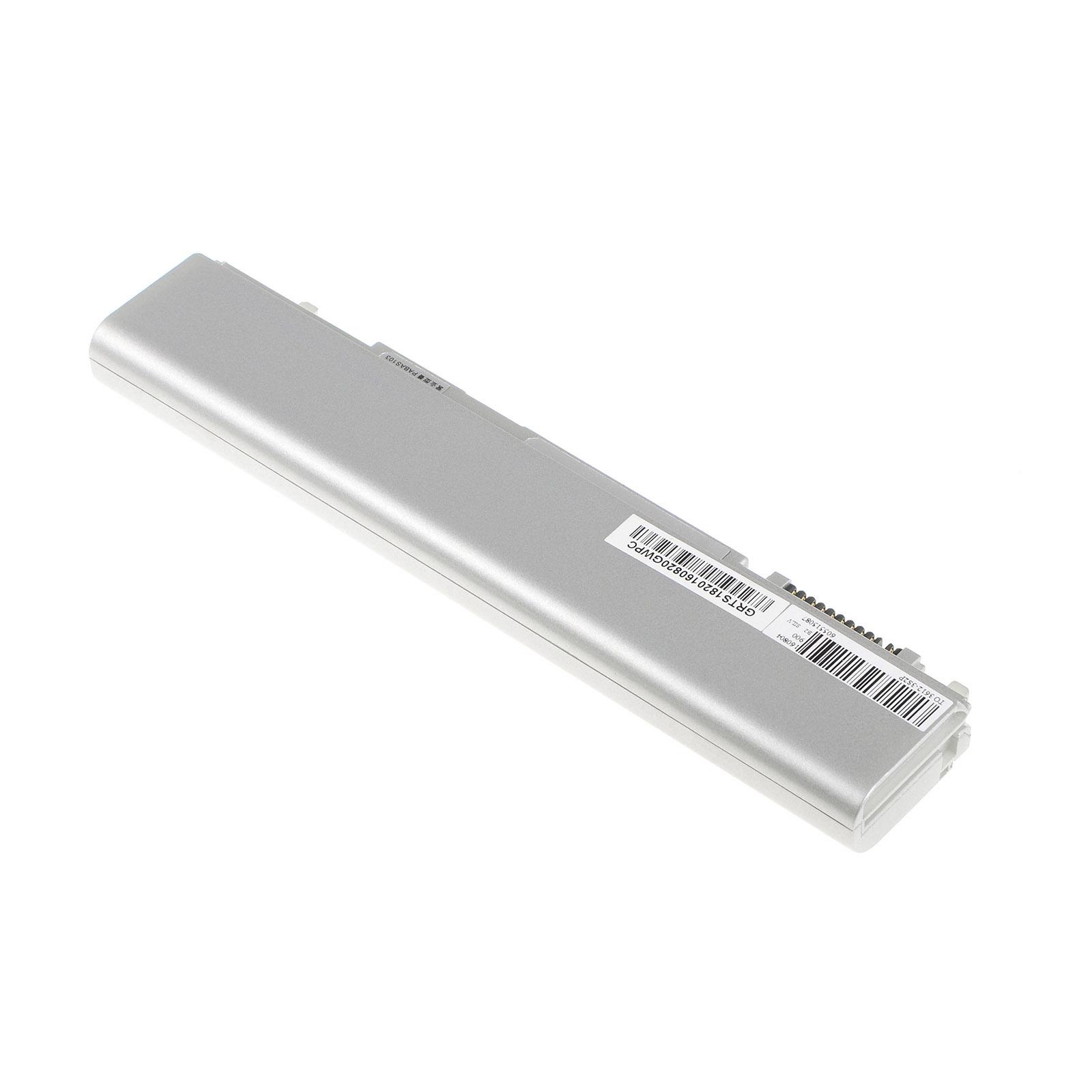 Bateria-para-Toshiba-Portege-R500-S5632-R500-S8199-R500-SP1-Ordenador-4400mAh