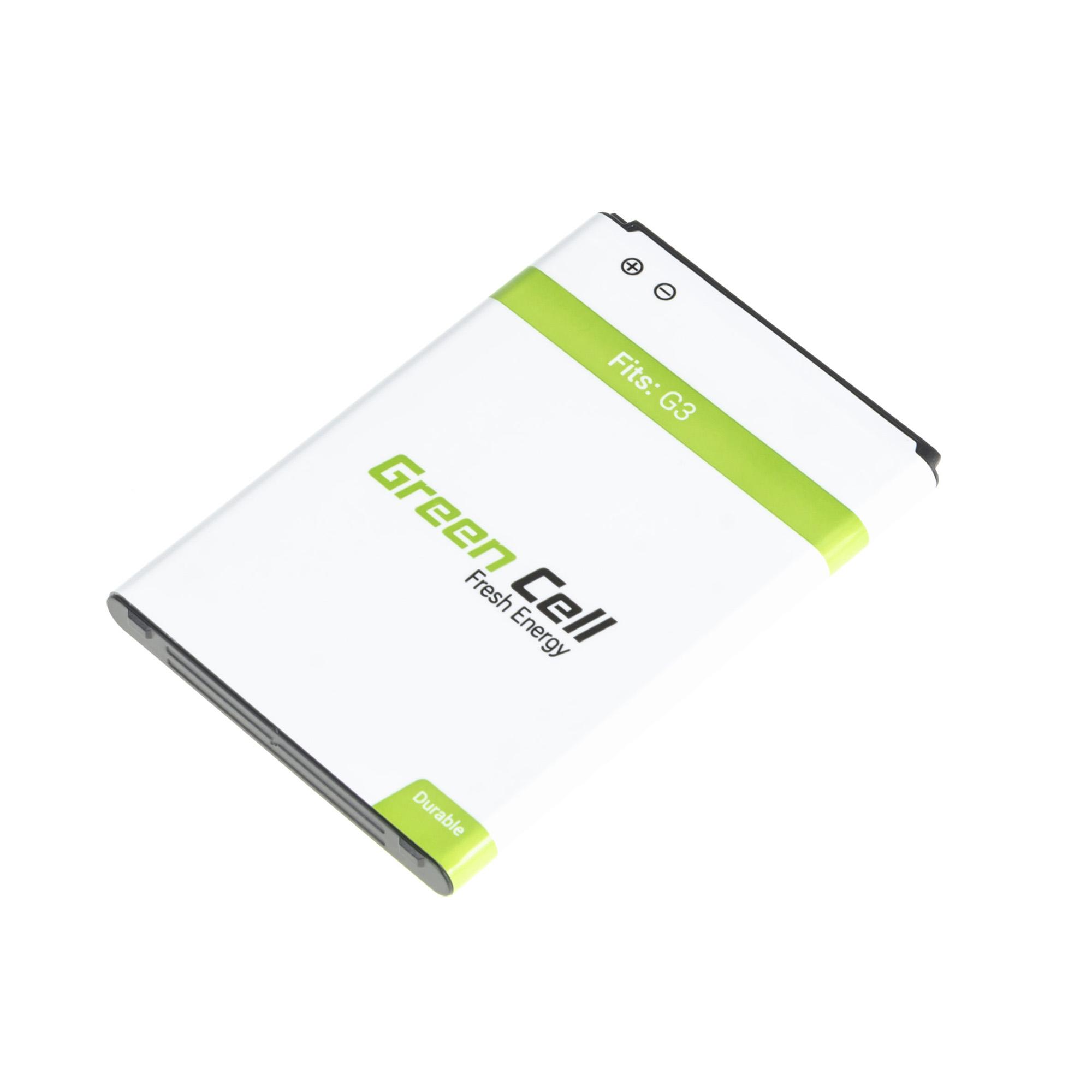 Battery For LG G3 D830 D850 D851 D855 D857 D858 D859 F400
