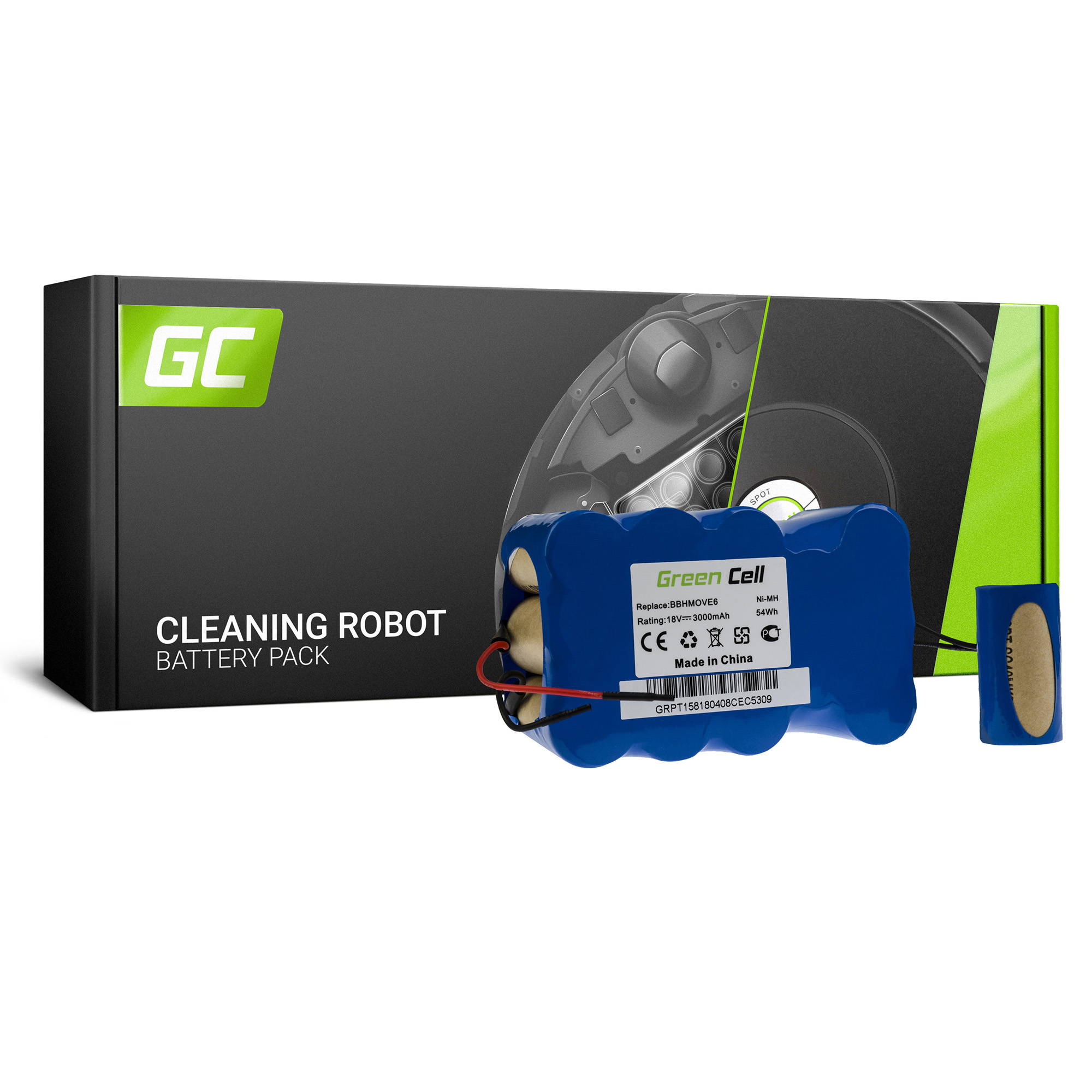 1 battery photo gallery