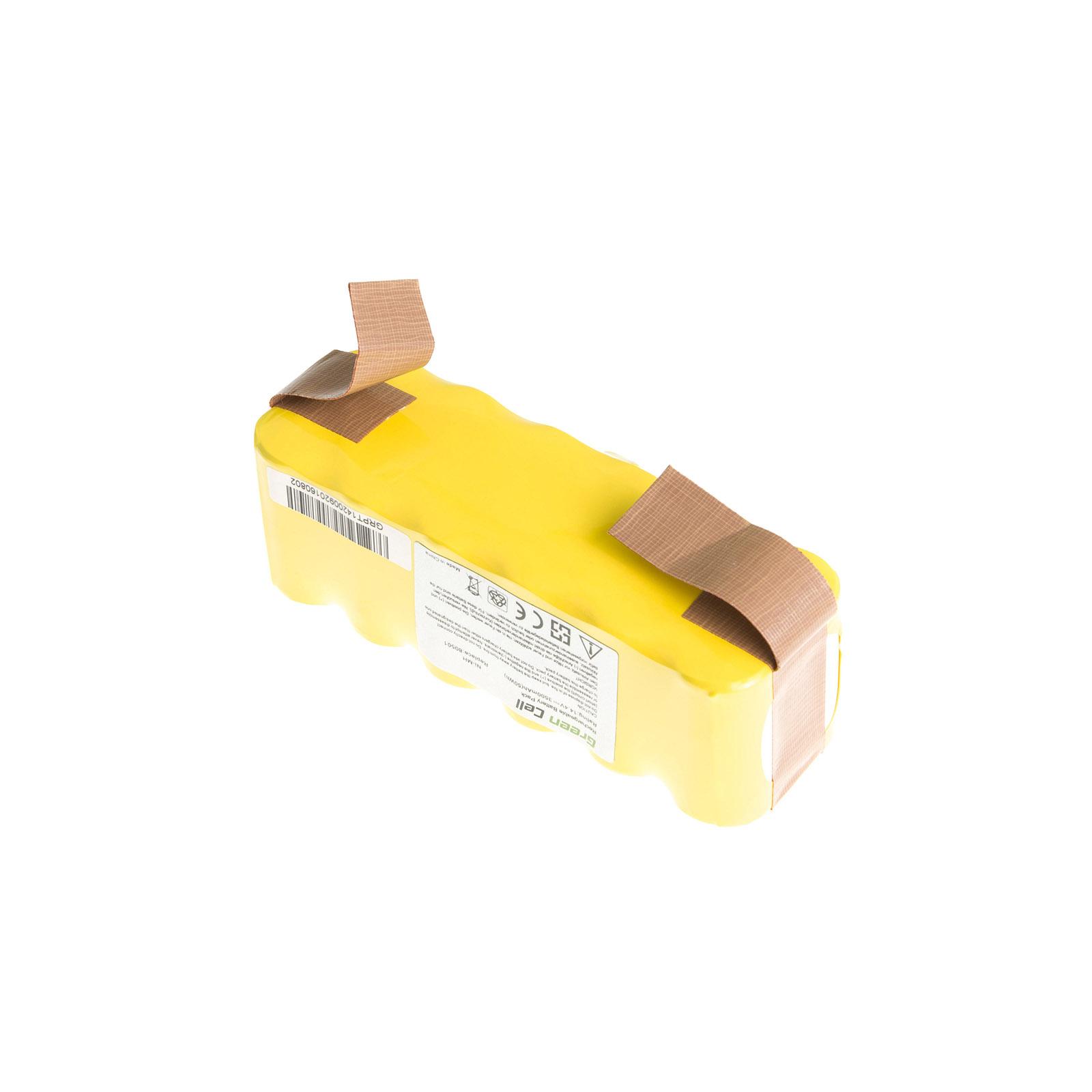 Battery For Irobot Roomba 801 805 870 871 875 876 877 880