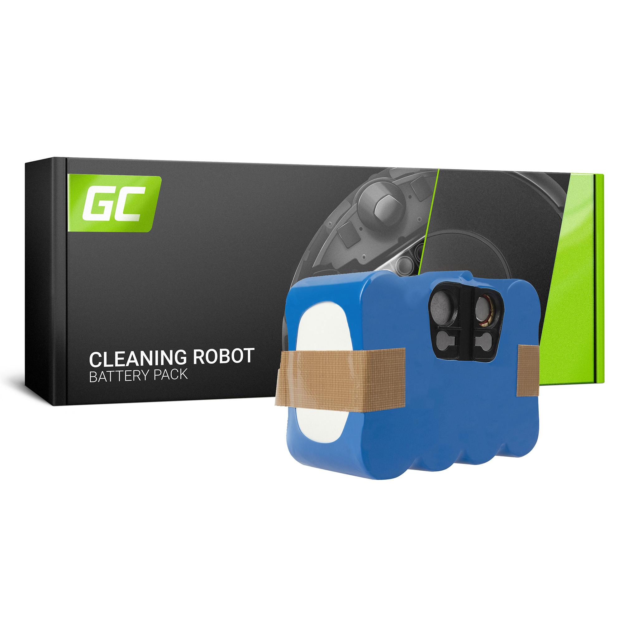 Batterie pour Hoover RBC003 011 Li-Ion 3Ah